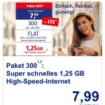 必見!ドイツで一番お得なプリペイドSIMカードはこれだ!2GB 7.99ユーロ ALDI TALK①