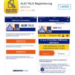 ALDI TALK アクティベーション(SIMを使えるようにする)方法  登録編 ③