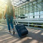 KLMは機内持ち込みの手荷物検査に厳しいので要注意!