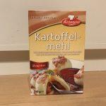 どこで買える?片栗粉inドイツ