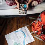 旅の持ち物リスト