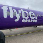 フライビー(flybe)の評判と手荷物の規定