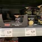 ドイツで筋トレ&ダイエット中におすすめのデザート